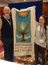 Earth Spirit Network Banner