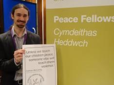Peace Fellowship Exhibition